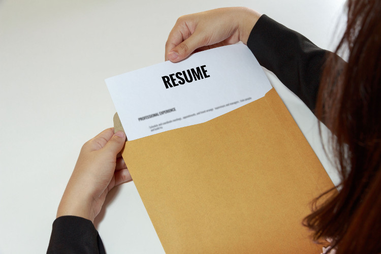 Resume Strategies For the IT Practitioner