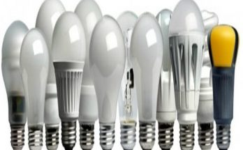 LED Bulbs Are Energy Efficient and Burn Longer