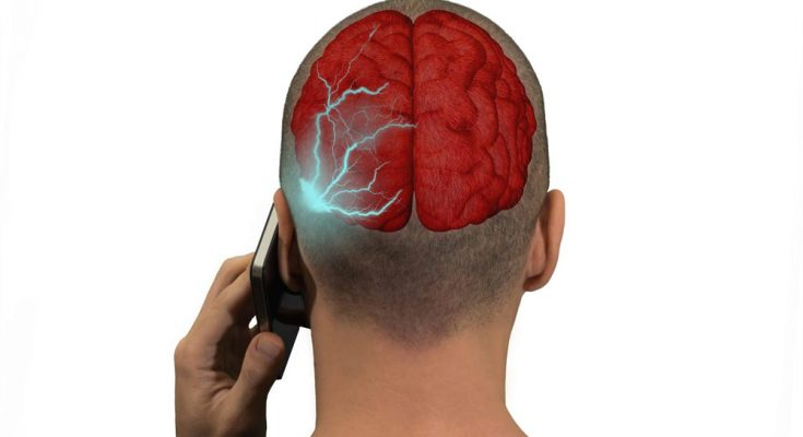 Cell Phone Radiation Problem Not Going Away