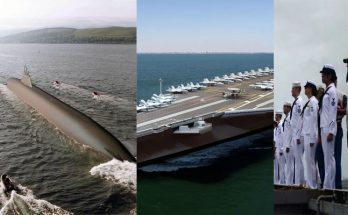 What the US Navy Requires for the Future Of Technology