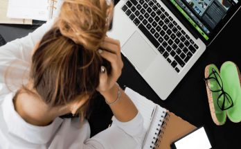 How Technology Causes Stress