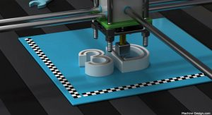 3D Printing and the Coming Rise of Lo-Fi Things